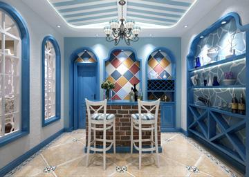 地中海酒窖