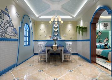 地中海餐厅1