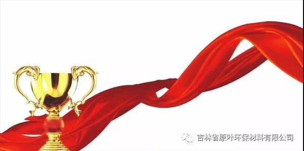 """原叶硅藻泥荣誉再临——获""""年度创新科技奖"""""""