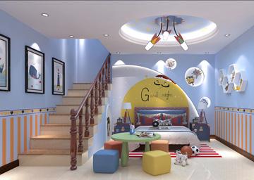 <b>儿童房3</b>
