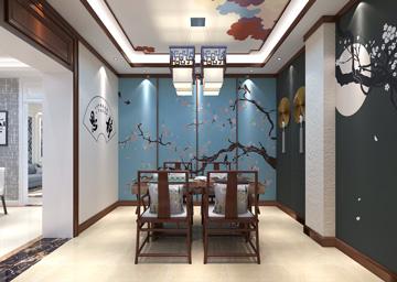中式书房6