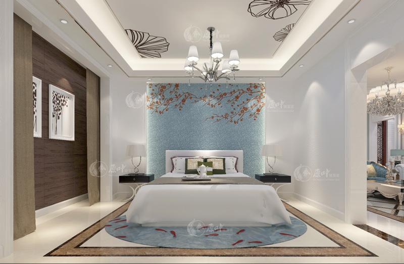现代卧室5
