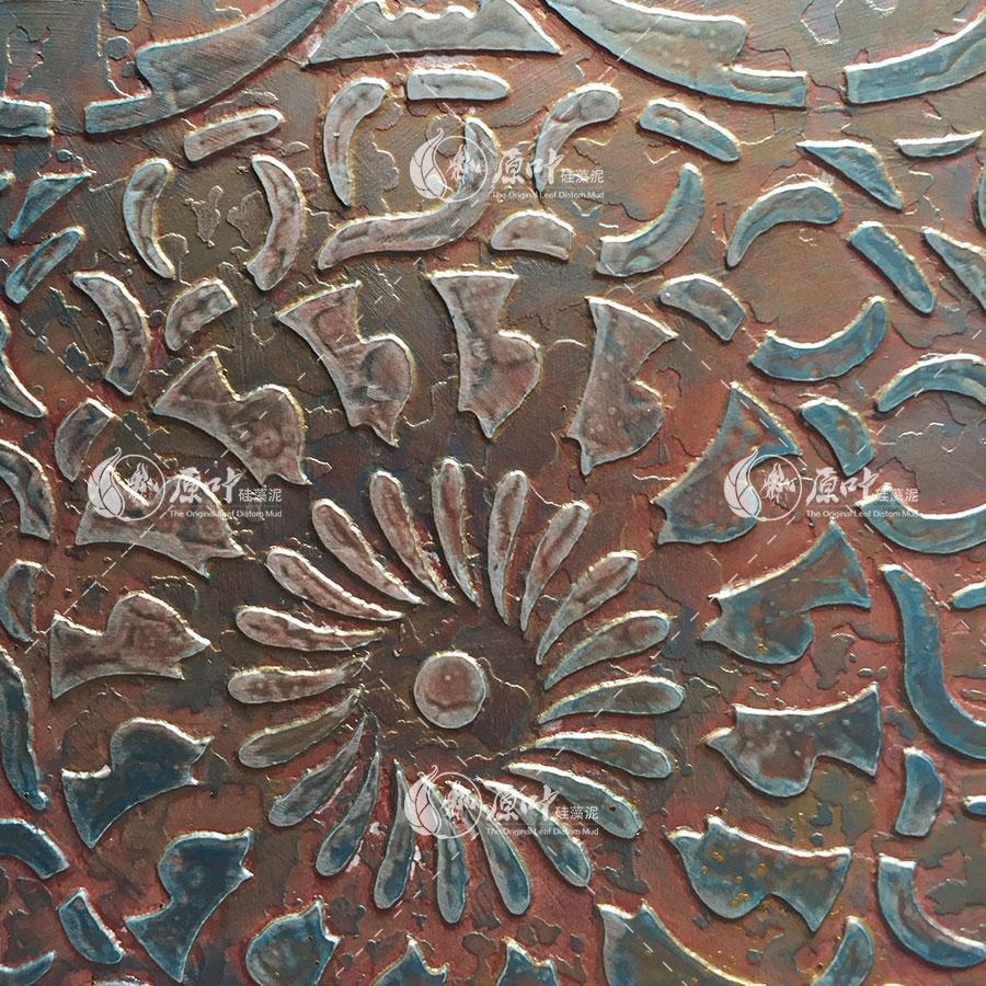 金属珠光漆系列